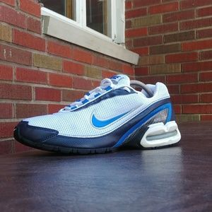 NIKE AIR MAX TORCH 3 RUNNING SHOES SZ 8